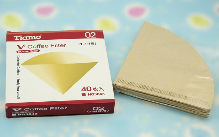 Coffee Filter tiamo 02